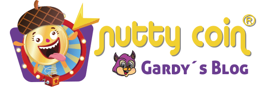 Nutty Coin - Gardy´s Blog