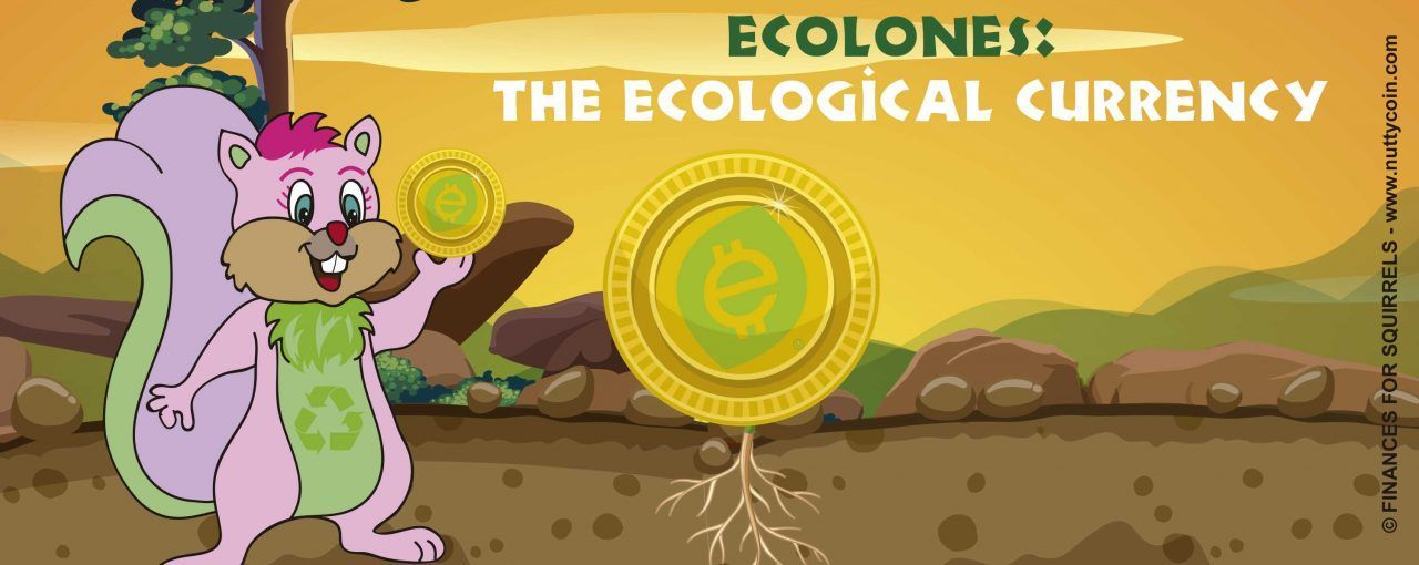 Ecolones: the ecological currency